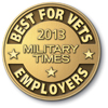 Best Places for Vets Logo