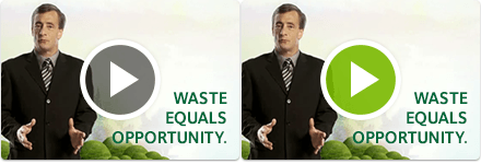Waste Equals Opportunity
