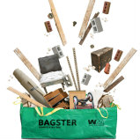 Discount On Bagster Collection Available