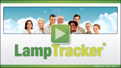 Click here to watch the Lamptracker video.