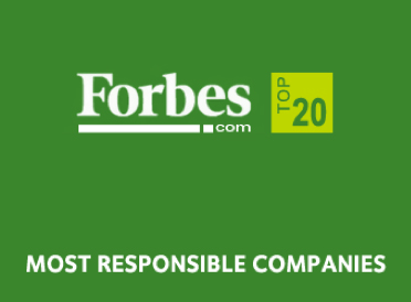 "Waste Management: One of the ""20 Most Responsible Companies"" of 2010"