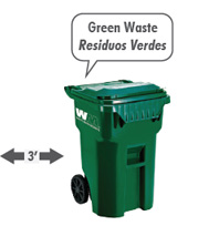 Residential Services Waste Management