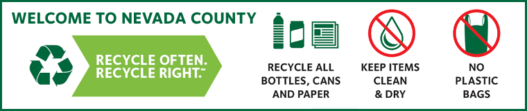 Waste Management of Nevada County