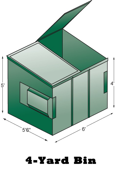 Image Result For Large Recycle Bins