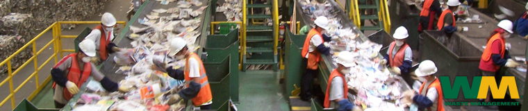 Sacramento Recycling & Transfer Station