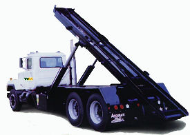 Roll Off Services Colorado Waste Management