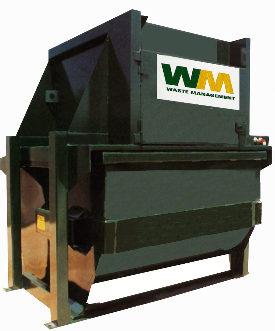 compactors | colorado | waste management