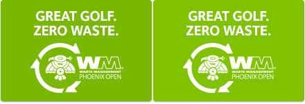 Great Golf Zero Waste