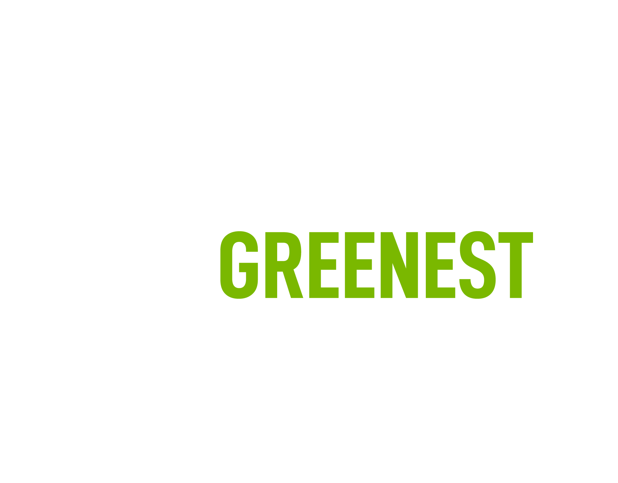 The Greenest Show On Grass